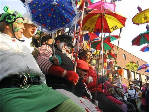 carnaval de dunkerque